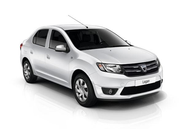Dacia Logan Comfort Tce 100 LPG