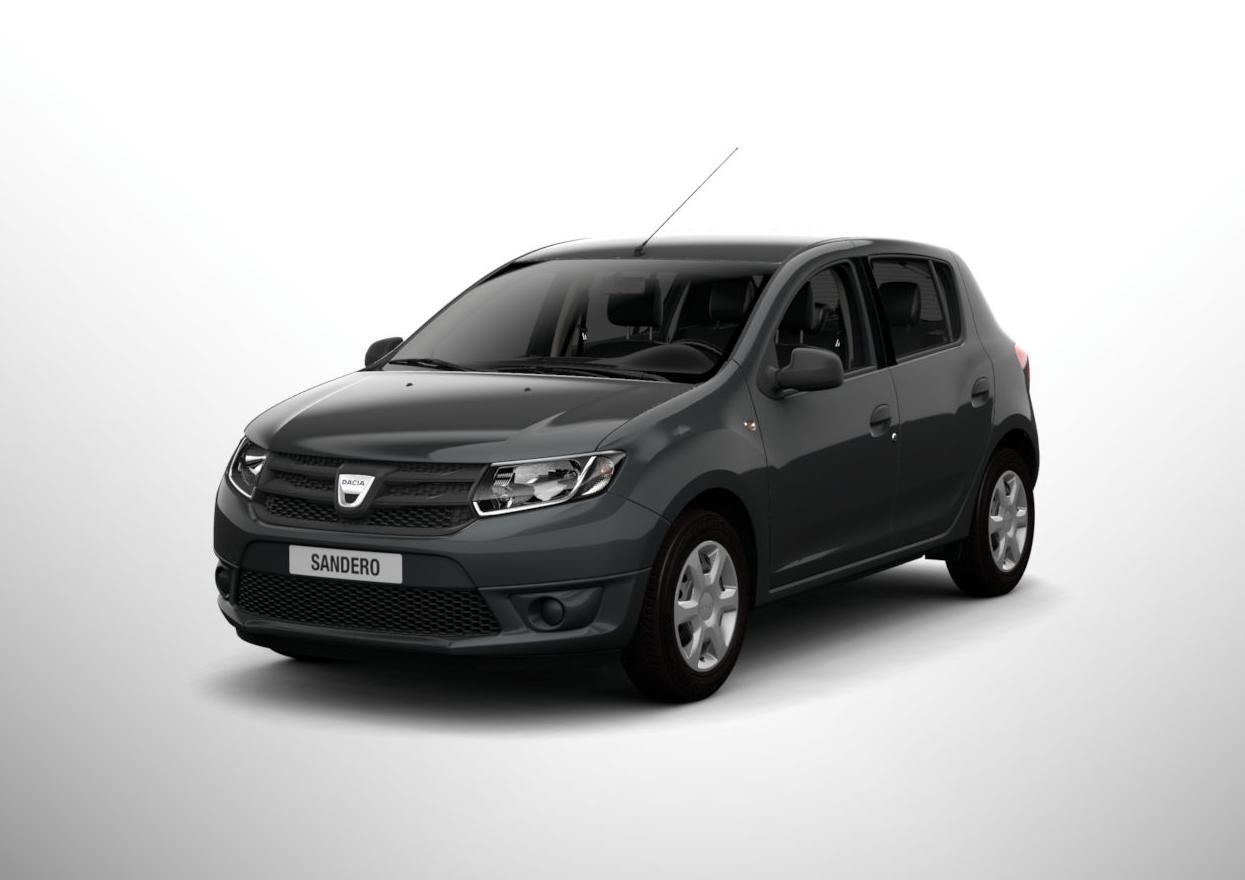 Dacia Sandero Outdoor