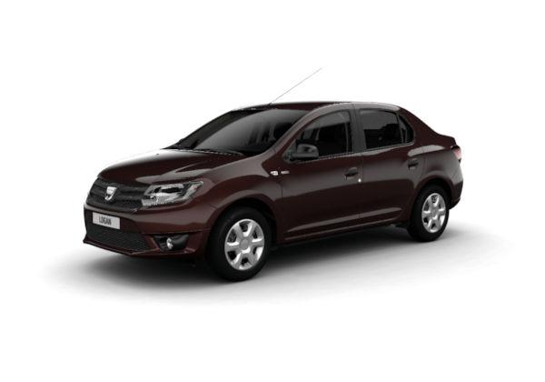 Dacia Logan Arctic
