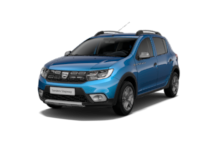 Dacia Sandero Stepway Blue dCi 95 52b_stepway (illusztráció image)